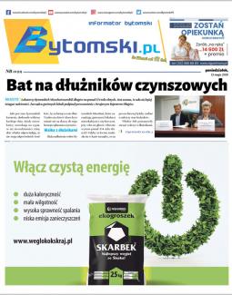 Informator Bytomski - nr 09/2019