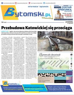 Informator Bytomski - nr 10/2019