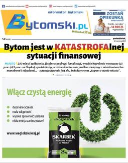 Informator Bytomski - nr 11/2019