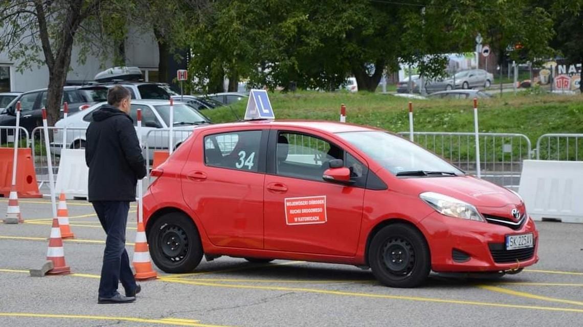 Strajk egzaminatorów WORD Bytom. Mogą być problemy ze zdaniem prawa jazdy - Bytomski.pl