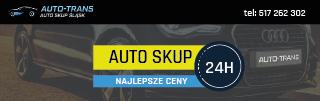 AUTO TRANS NAJLEPSZE CENY  mobile