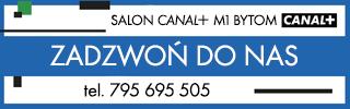 Canal Plus zostań w domu mobile