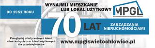 MPGL Świętochłowice mobile