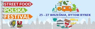 Street Food Polska Festival mobile