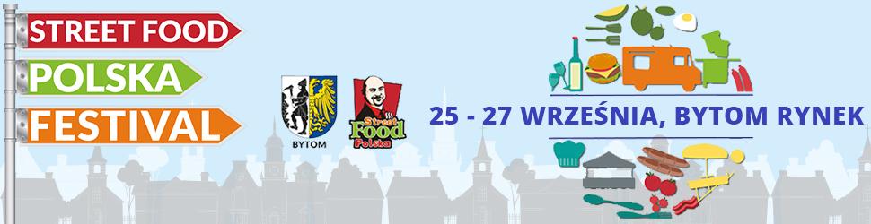 Street Food Polska Festival desktop