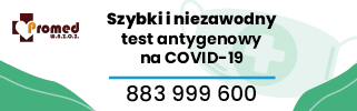 PROMED test antygenowy mobilna