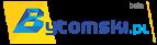 bytomski logo pelen kolor beta
