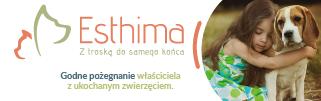 ESTHIMA Godne pożegnanie  mobile