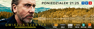 TVS GWIAZDA SZERYFA mobilna