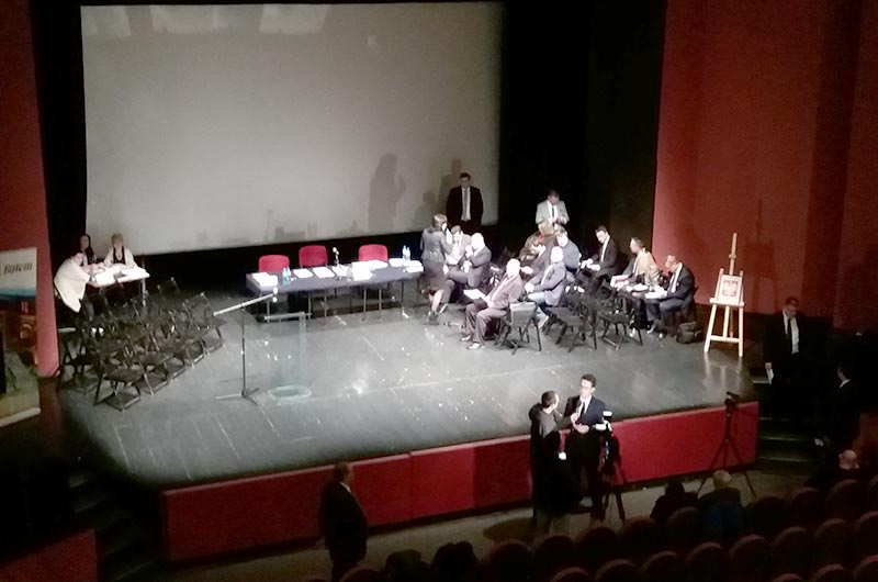 3a1a7753b0493 Sesja w sprawie likwidacji Bytomskiego Sportu [NA ŻYWO] - Bytomski.pl